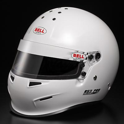 f127f4ba BELL HELMET RS3 PRO STORM WHITE - 52,000Yen : monocolle, RACING SHOP